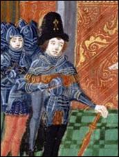 Edmund Beaufort, Duke of Somerset