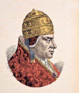 Pope Urban VI