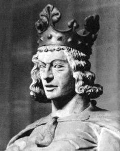 Holy Roman Emperor Otto I