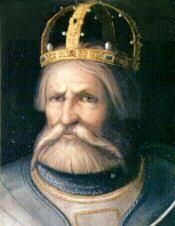 Holy Roman Emperor Frederick I
