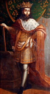 Peter I of Portugal