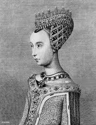 Margaret of Denmark