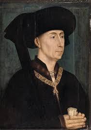 Philip, Duke of Burgundy