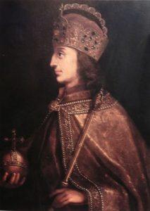 Holy Roman Emperor Louis IV