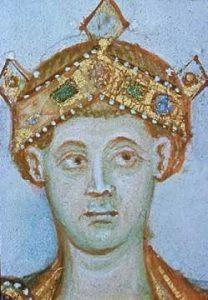 Holy Roman Emperor Otto II