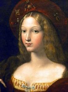 Joan I of Naples