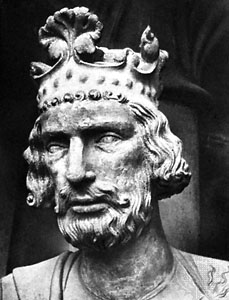 Henry of Bavaria